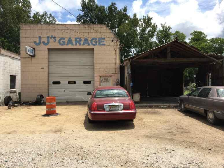 JJs Garage